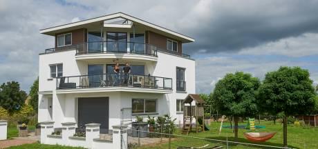 Echt waar: droomhuis aan Maas als starterswoning