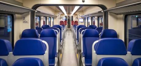 Treinverkeer tussen Den Bosch en Tilburg weer opgestart
