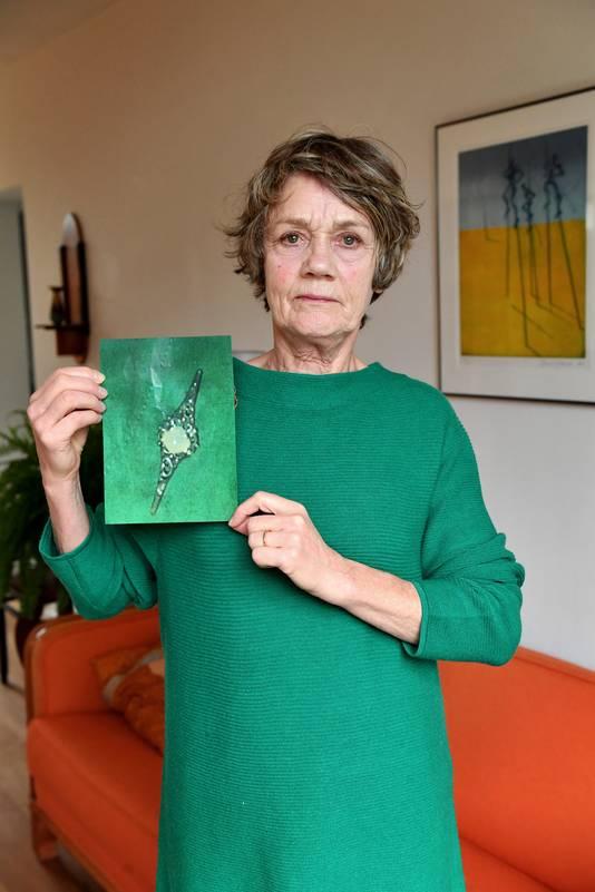 Anneke van Amstel