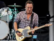 Droom scholier komt uit: zingen en spelen met Bruce Springsteen