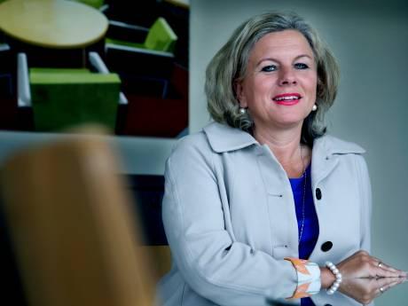 Karin Lambrechts neemt afscheid: na die analyse gaf ik het laatste zetje