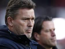 PSV gaat niet verder met keeperstrainer Ruud Hesp