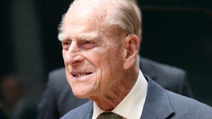 Rijbewijsloze Philip (97) weer achter het stuur