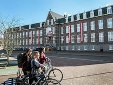 Plan voor woningen en horeca in oude Bredase kweekschool