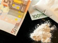 Tilburgse drugsdealer krijgt twintig maanden celstraf