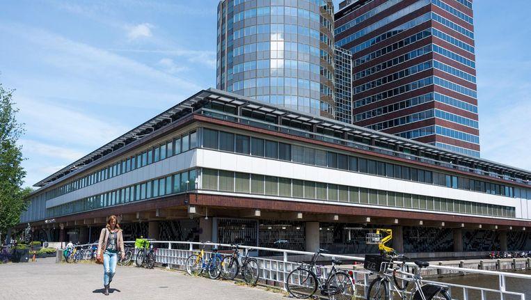 De Nederlandsche Bank Beeld ANP