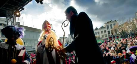 Zwarte Piet blijft donker in Dordrecht en strooit met glutenvrije pepernoten