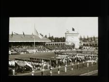 Antwerpen viert 100 jaar olympische stad met avondmarathon in 2020