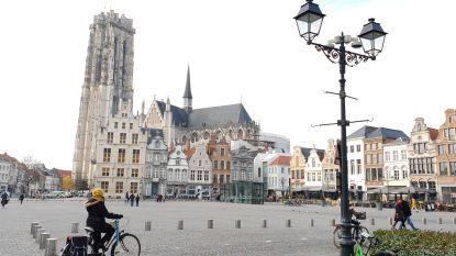 Diefstal op dak Sint-Rombouts komt stellingbouwers duur te staan
