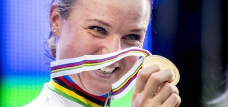 'Gouden' Chantal wordt woensdag gehuldigd in Lansingerland