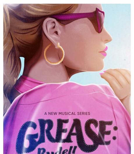 """""""Grease"""" revient sous forme de série"""