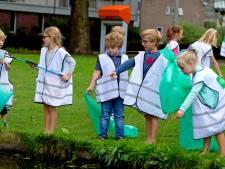 Rotterdam - eventjes - schoon dankzij World Cleanup Day