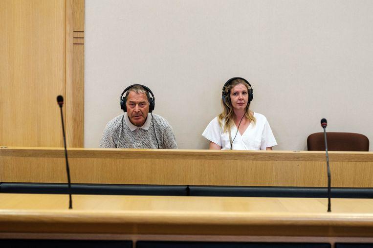 Audiotour door het gerechtshof van Tongeren.