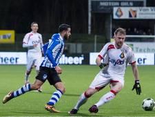 Telstar legt zwakke defensie FC Eindhoven bloot: 4-1