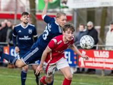 Concept-indeling hoofdklasse lekt uit: 'voetbalderby's in regio Nijmegen, AZSV niet bij DUNO