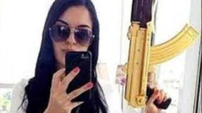 'La Catrina' liet met de glimlach agenten vermoorden, nu loopt topvrouw van drugskartel zelf in dodelijke val