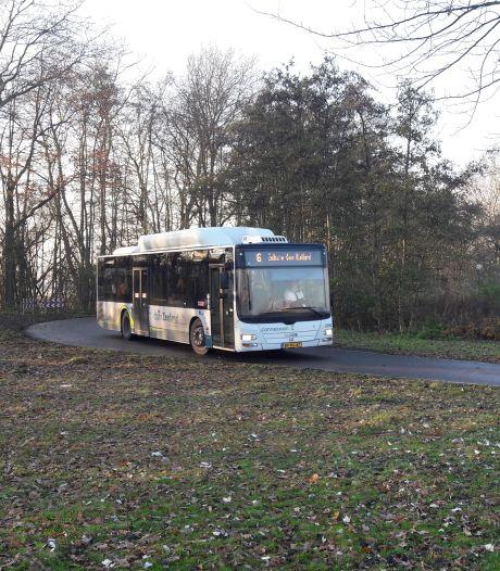 Kleinere bussen op negen buslijnen vanaf zaterdag, rolstoelgebruikers moeten speciale bus bestellen