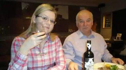 """""""Daders zenuwgasaanval op ex-spion Skripal en zijn dochter geïdentificeerd"""""""