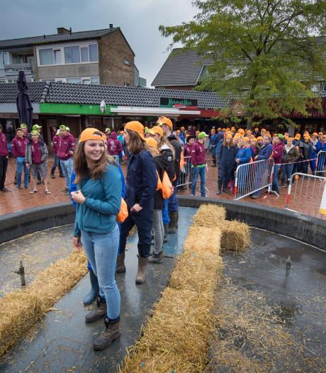Aeres mogelijk samen met Friese Nordwin College