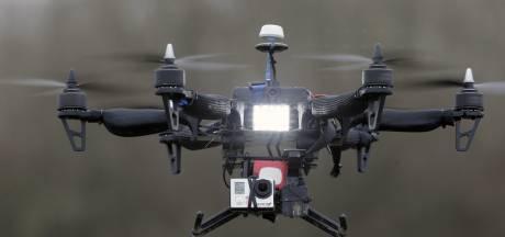 Nouveaux survols de drones au-dessus de Paris
