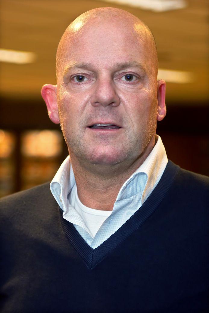 John Goverde van Pelikaan Travel Group.