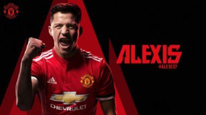 TransferTalk: Alexis Sanchez voorgesteld bij Manchester United, Mkhitaryan maakt omgekeerde beweging