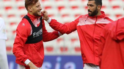 """In het spoor van WK-tegenstander Tunesië: """"België, dat is een monster"""""""