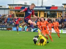 SteDoCo roept 'cupfighter' FC 's-Gravenzande een halt toe in KNVB Beker