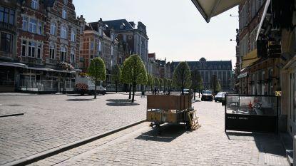VIDEO Met de nakende heropening van de horeca bezingt Leuven Live de langste toog… uiteraard met een hit van Big Bill