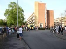 Vrouw overgebracht naar ziekenhuis na keukenbrand in Tiel