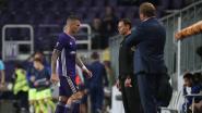 Wat nu, Anderlecht? Zwalpend paars-wit gaat ook tegen Dinamo Zagreb roemloos ten onder, Vranjes grote schlemiel