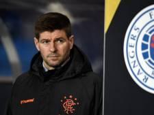 Steven Gerrard verlengt contract bij Rangers tot zomer 2024