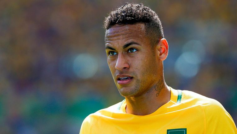 Neymar. Beeld photo_news