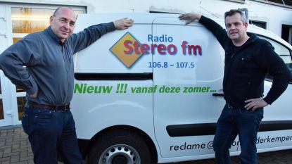 Stereo FM vrijdag in de ether