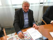 Informateur Jan Kerkhof gaat in Boekel verder als formateur