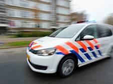 Twee gemaskerde mannen (18) uit Eindhoven aangehouden