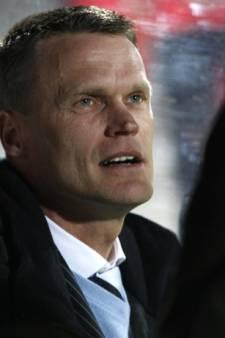 Trainer Boekweg per direct weg bij Den Ham