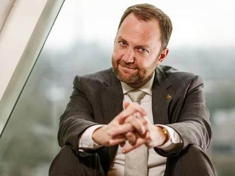 Alle seinen op groen voor tweede termijn Goudse burgemeester