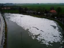 Het sneeuwt in Oost-Nederland! (en hier blijft het zelfs al even liggen)