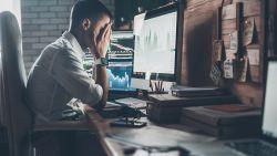 Ongelukkig op het werk? Voor de Belg geen reden om een andere job te zoeken