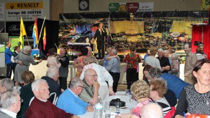 Jaarlijkse seniorenfeest in aantocht