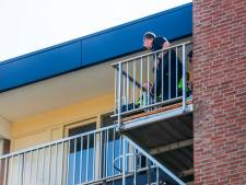 Zoon (40) opgepakt voor dood moeder (71) in Eindhoven