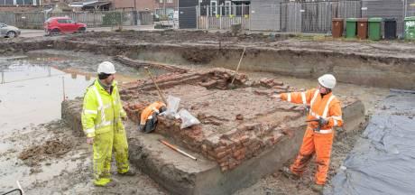 Vondst middeleeuwse woning is nieuw puzzelstukje in historie van Kruiningen