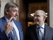 """Le CD&V dit """"clairement non"""" à une coalition sans la N-VA"""