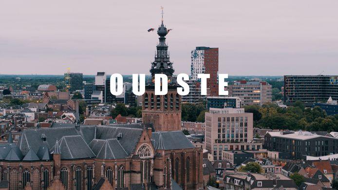 Beeld uit 'Welkom in Nijmegen'.