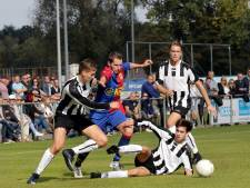 Victoria'03 mikt op de derby's in derde klasse: 'Dat is een extra motivatie'
