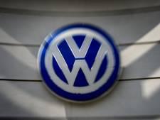 VW rekent niet meer op naheffing in Duitsland