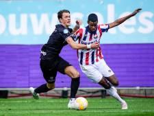Thomas Lam verwacht in oktober rentree te maken voor PEC Zwolle