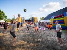 Geslaagde première in Diepenheim: Deepse SummerVibes