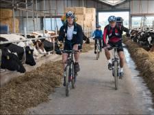 Raamvallei Duomarathon in Mill binnen week uitverkocht